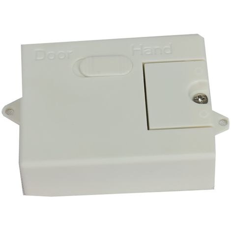 jandei Comtrol 3 interruptores JND-74969B, operativa tipo puerta o manual