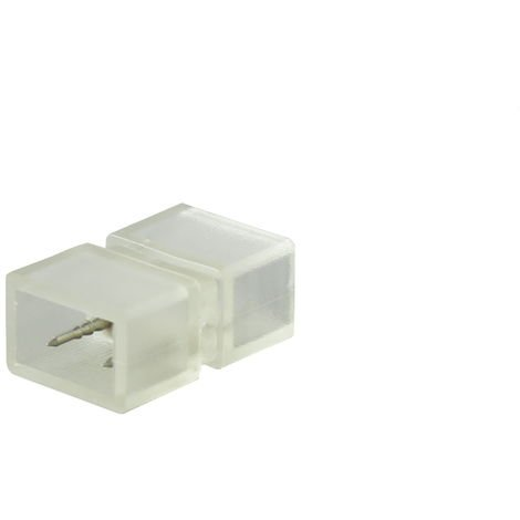 jandei Conector tira led 220V monoclor SMD5050