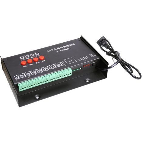 jandei Controlador RGB para tira RGB 220V 1300W