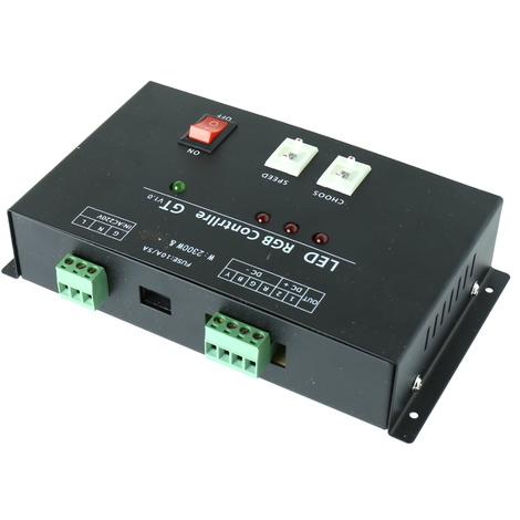 jandei Controlador RGB para tira RGB 220V 2300W