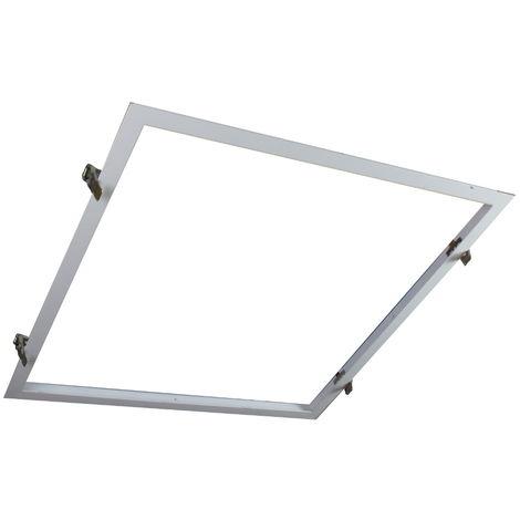 jandei Marco panel led 60*60 empotrar blanco