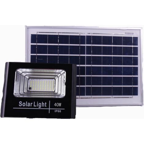 """main image of """"Proyector LED solar"""""""