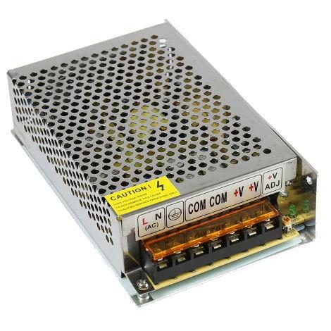 jandei Transformador 24VDC 4A 100W de interior IP20