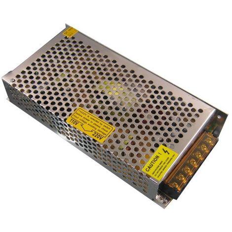 jandei Transformador 24VDC 6,25A-150W de interior IP20