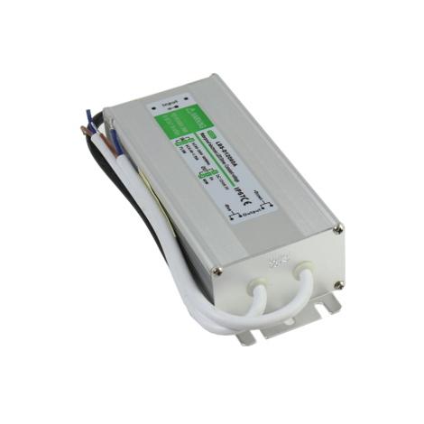 jandei Trasformador 12VDC 5A 60W de exterior IP67