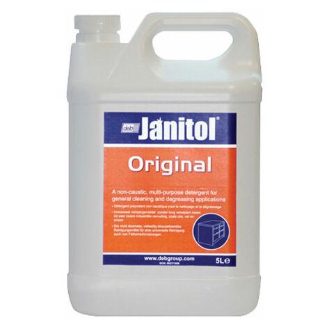 Janitol® JAN60O Original 5 Litre