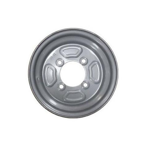 Jante Remorque 350x10 - 4TR115