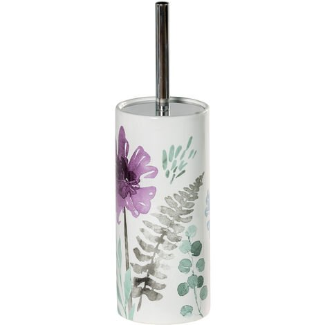 Jardenia Toilet Brush & Holder