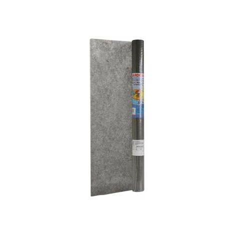 Jardibric - Rouleau géotextile 1 x 10 mètres -100 gr/m² en maille Polypropylène