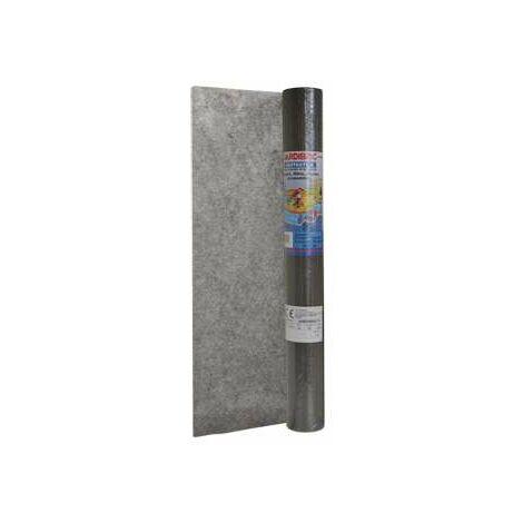 Jardibric - Rouleau géotextile 1 X 25m -100 gr/m² en maille Polypropylène