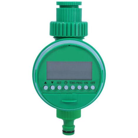 Jardin Systeme D'Irrigation Automatique Programmateur Automate Programmable Tuyau D'Arrosage Tap Minuterie