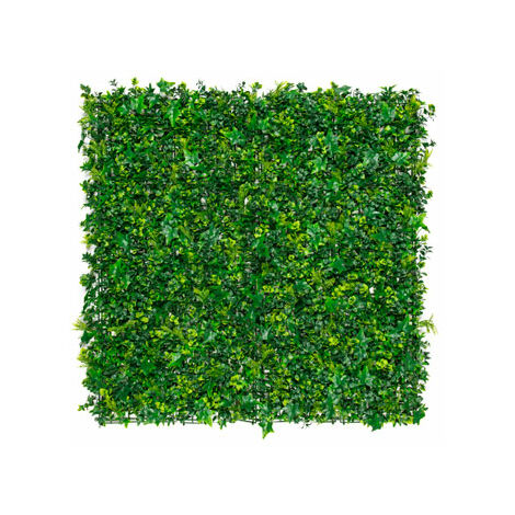 Jardin Vertical Artificial Forest Nortene 1 X 1 M