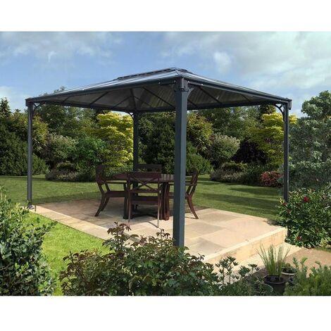 Jardín y Exterior > Mobiliario de Jardín > Carpas y cenadores