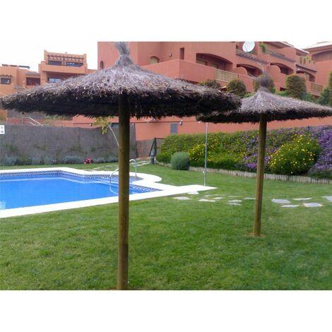 Jardín y Exterior > Mobiliario de Jardín > Parasoles y sombrillas