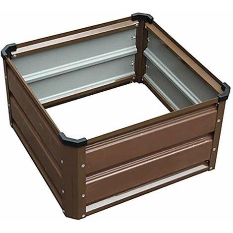 Jardinera Gardiun Grove Cuber I Gardiun 50x50x26 cm - KIS12982