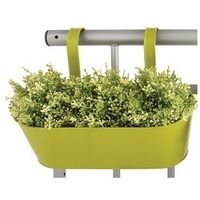 Jardinière de balcon - Vert