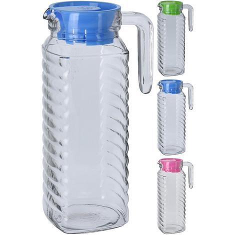 Jarra De Cristal 1 Litro - NEOFERR
