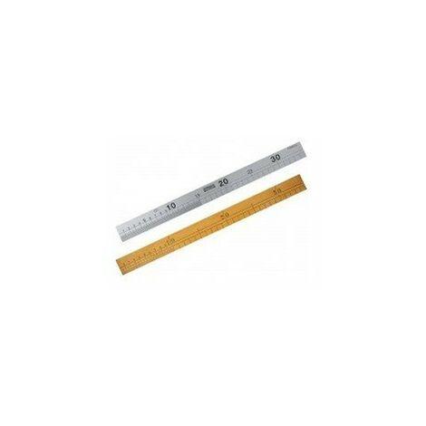 Jauge de charpentier 350mm alumialumin.gauge350mm