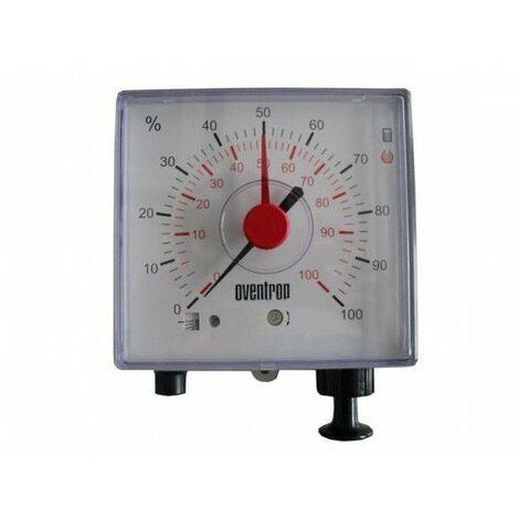 Jauge pneumatique oven.2060400