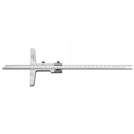 Jauges de profondeur classe 0 1/50ème - 250mm 224.10