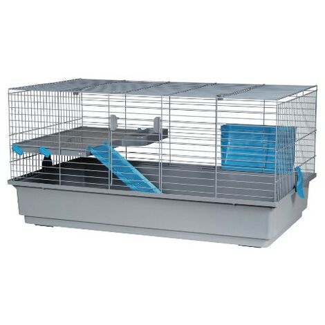 Jaula 955 Conejos 90x52x59