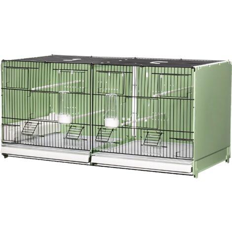 jaula de cría 90 cm PORTOFINO 2GR