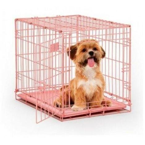 Jaula de transporte de perros caja de transporte de animales caja de perro