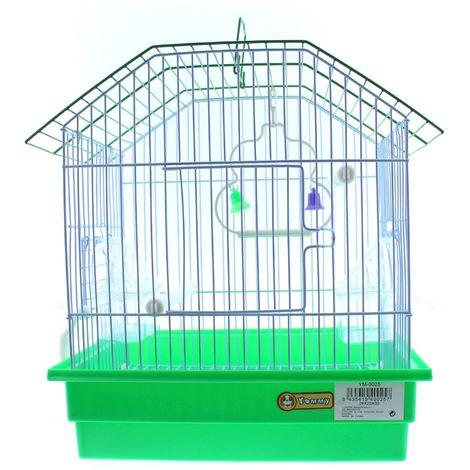 Jaula pájaros YM-0025