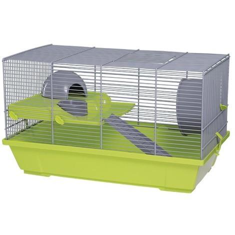 Jaula para hamster ruso y roborosky VOLTREGA 148G