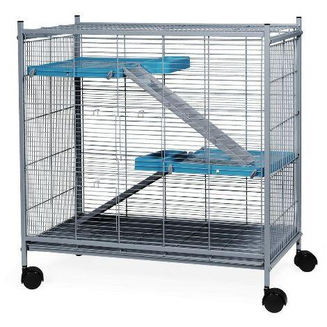 Jaula para roedores 494 41x70x60 Voltreg