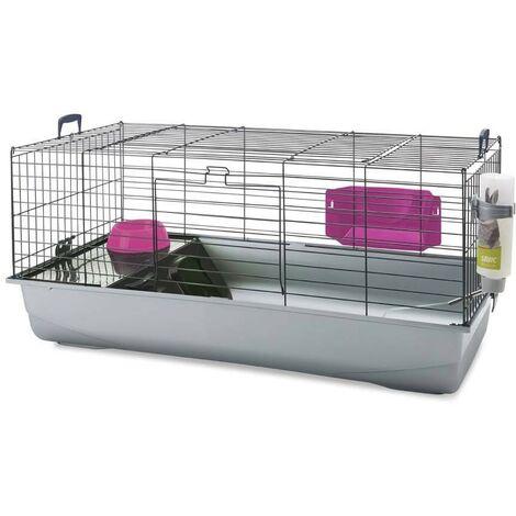 Jaulas para roedores 100 x 50 x H 45 cm