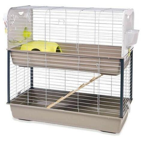 Jaulas para roedores 100 x 50 x H 97 cm