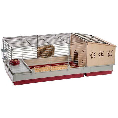 Jaulas para roedores 142 x 60 x H 50 cm