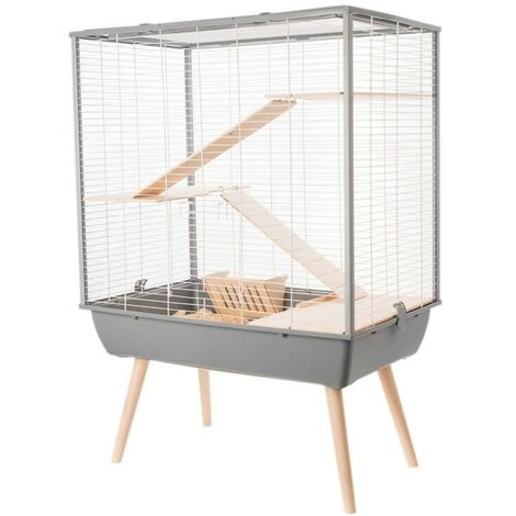 Jaulas para roedores 78 x 48 x H 109 cm