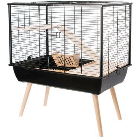 Jaulas para roedores 78 x 48 x H 87,5 cm
