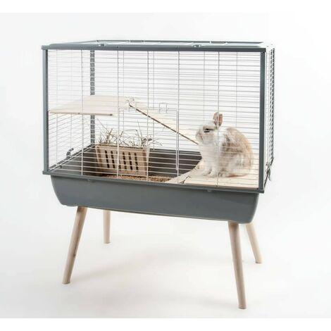 Jaulas para roedores 78 x 48 x H 87,5 cm ROMA
