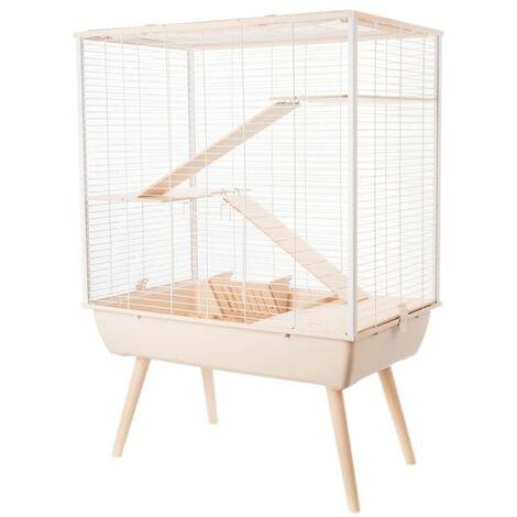 Jaulas para roedores 78 x 48 x h109 cm