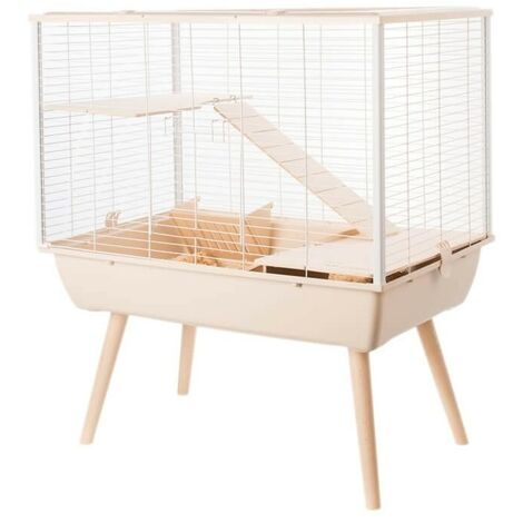 Jaulas para roedores 78 x 48 x h87.5 cm