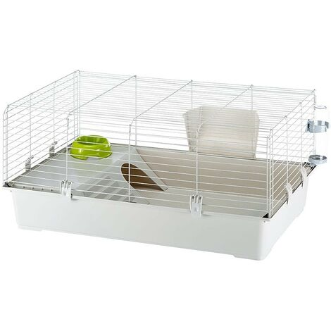 Jaulas para roedores 95 x 57 x H 46 cm