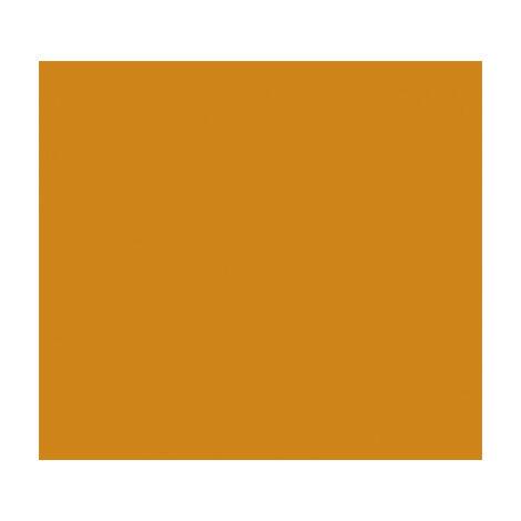 jaune - 1L - Peinture écologique pour ruches et bois ext Natura (1L/11m2)