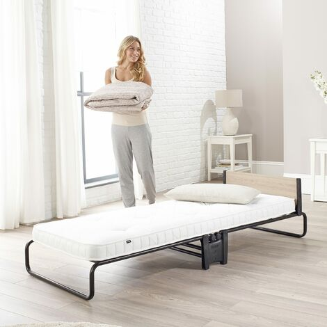 """main image of """"Jay-Be® Revolution Folding Bed with Micro e-Pocket® Sprung Mattress - Single"""""""