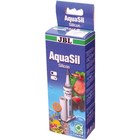 JBL AquaSil tranparent - 80 ml
