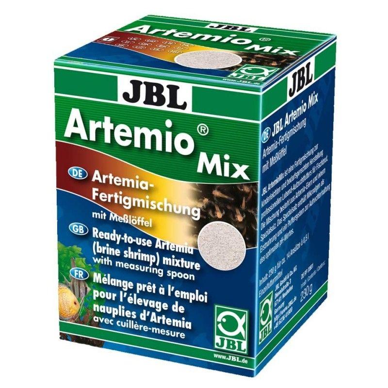 Artemio Mix - JBL