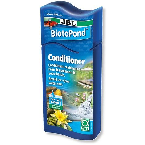 JBL BiotoPond Contenance - 250 ml