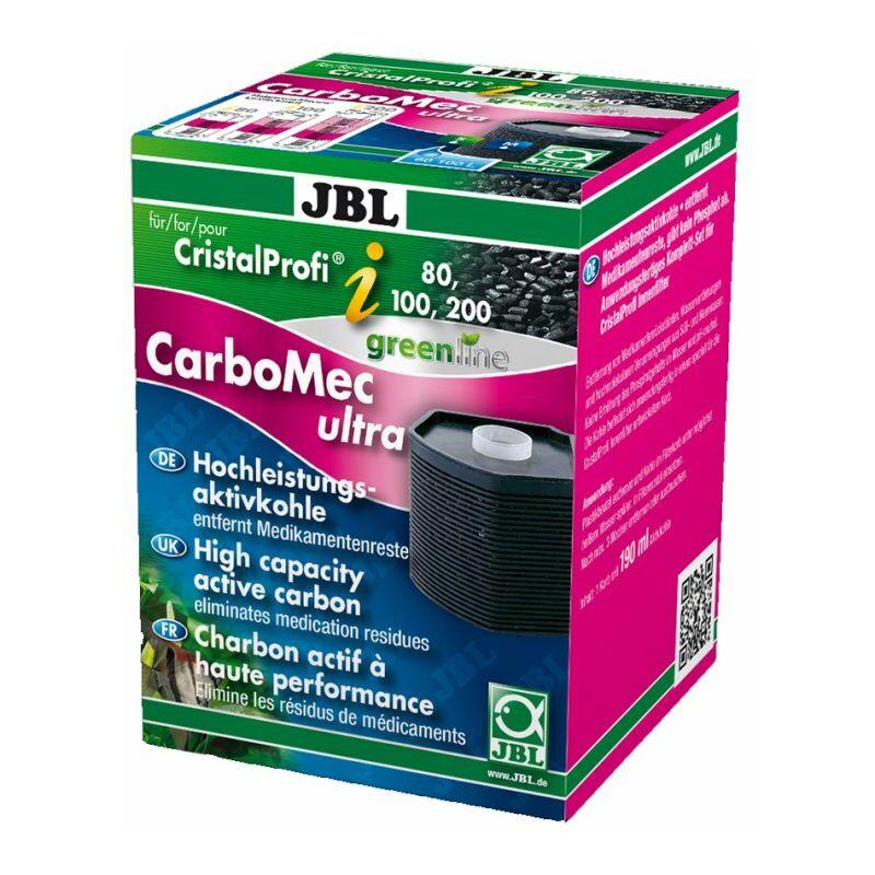 CarboMec CristalProfi i - JBL