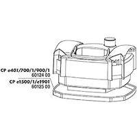 JBL CP e700/1 e900/1 Section tête de pompe d'étanchéité