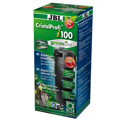 JBL CristalProfi i100 greenline - Innenfilter
