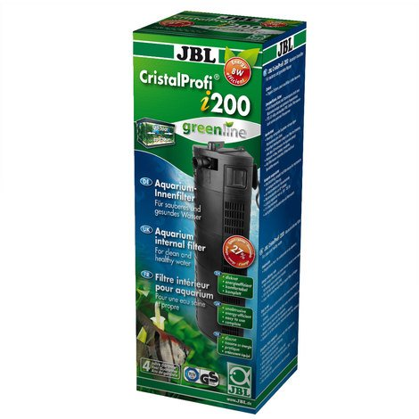 JBL CristalProfi i200 greenline - Innenfilter