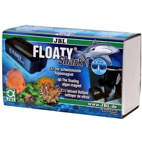 JBL Floaty Shark - Magnetscheibenreiniger