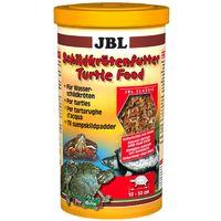 Nourriture pour tortue d'eau